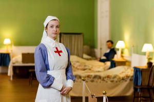 Dunham Massey as Hospital