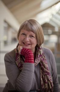 Sarah Staniforth, Historic Properties Director, National Trust.