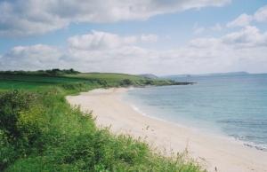 Cornwall-beach