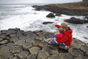 """Giant's Causeway, Northern Ireland, part of our """"Legendary Landmarks and Landscapes of Ireland"""" Tour"""