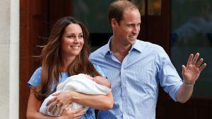 Princess Charlotte, courtesy of ABC News