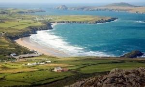 St. David's Head, Pembrokeshire Coast