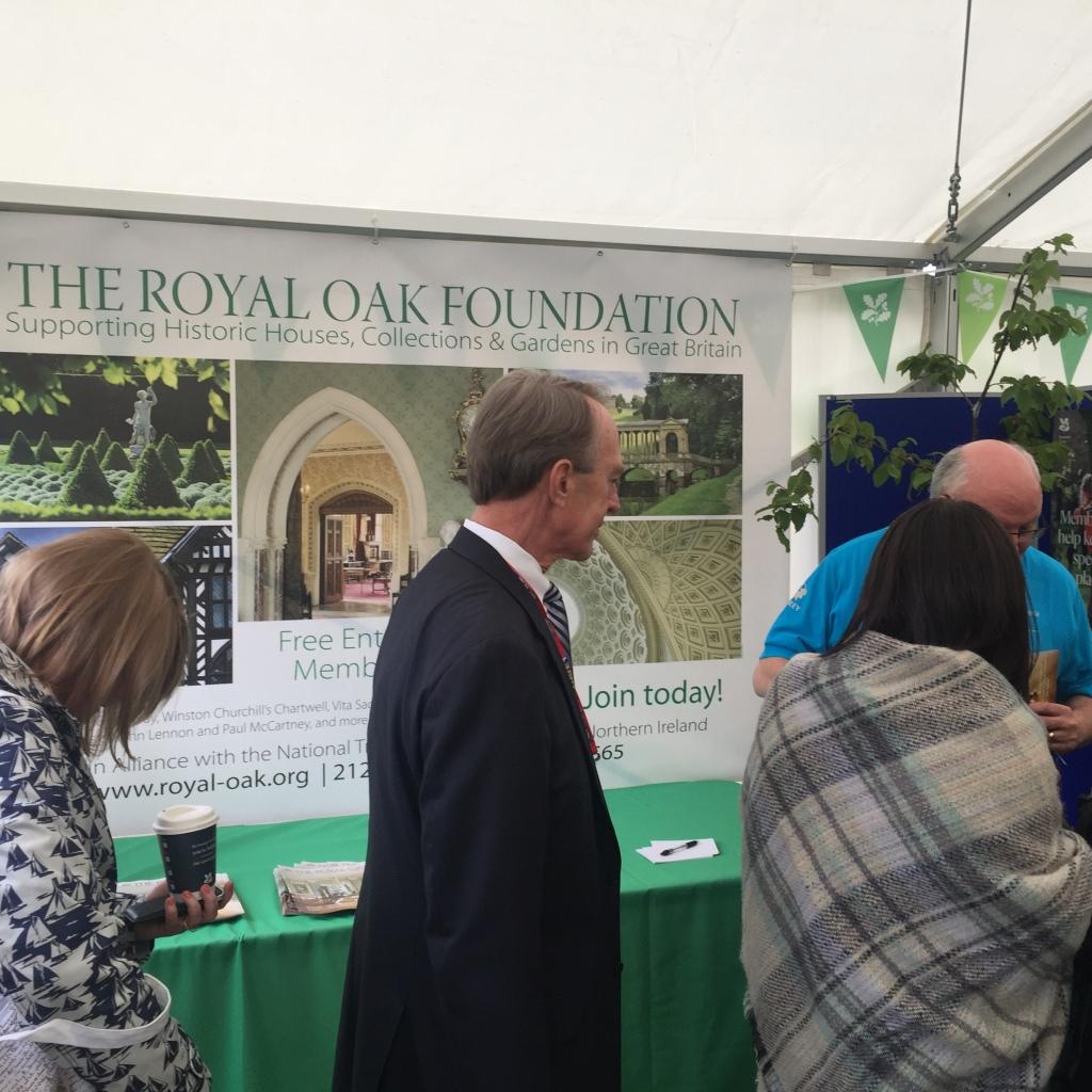 Royal Oak at the Celebration