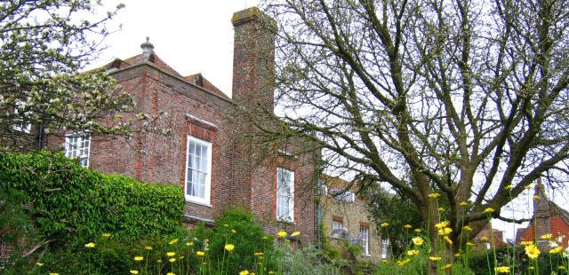 Lamb House, Sussex