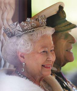 Queen Elizabeth's reign is the longest in British history