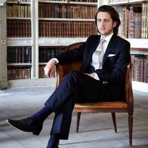 Nicholas Ashley-Cooper, 12th Earl of Shaftesbury