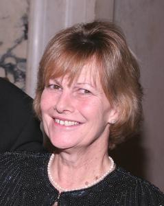 Lisa White, National Trust