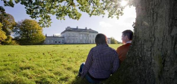 Castle Coole - National Trust Images
