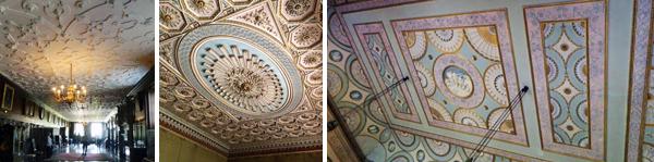 NT image ceilings