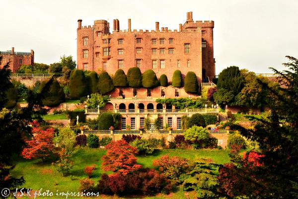 Powis Castle1