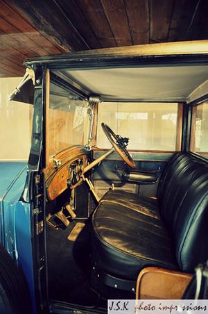 Kipling's Rolls Royce