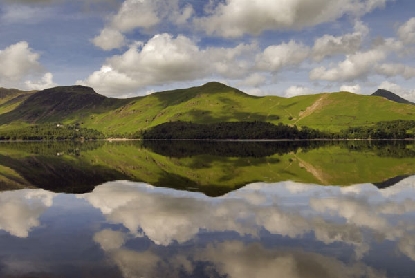 National Trust, Lake District