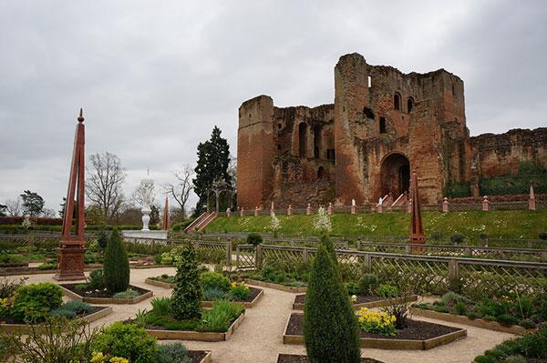 Kenilworth-Castle