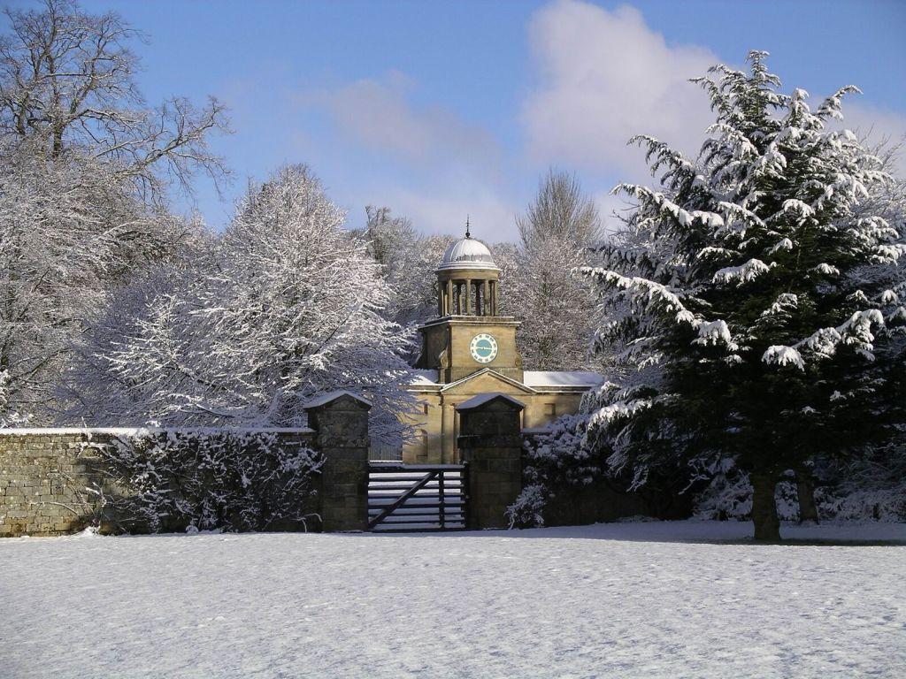 Wallington Clock tower,  Chris Orton