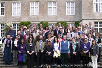 Attingham 2012- ©American Friends of Attingham