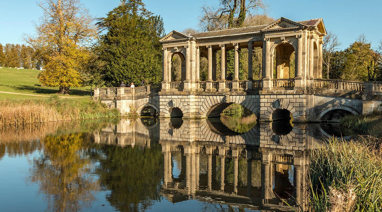 Stowe Restoration Appeal - The Royal Oak Foundation