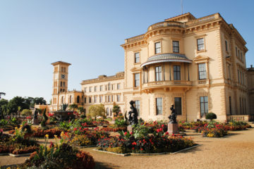 Osbourne House - English-Heritage