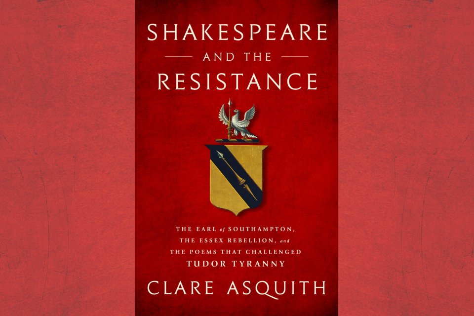 Clare Asquith - Book Cover