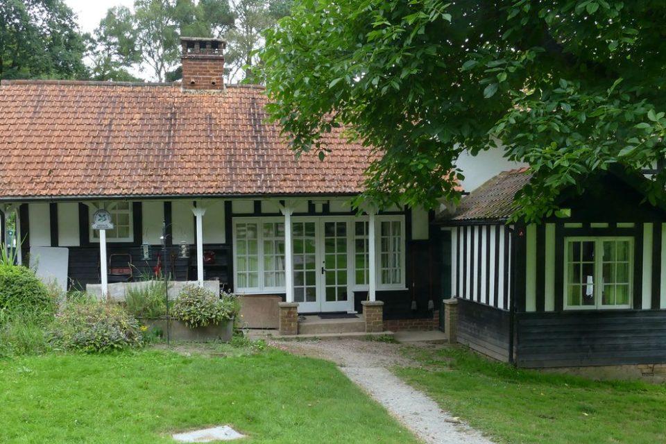 Henman Bunkhouse, Surrey
