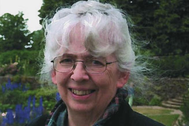 Judith Tankard