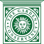 The Garden Conservancy Logo
