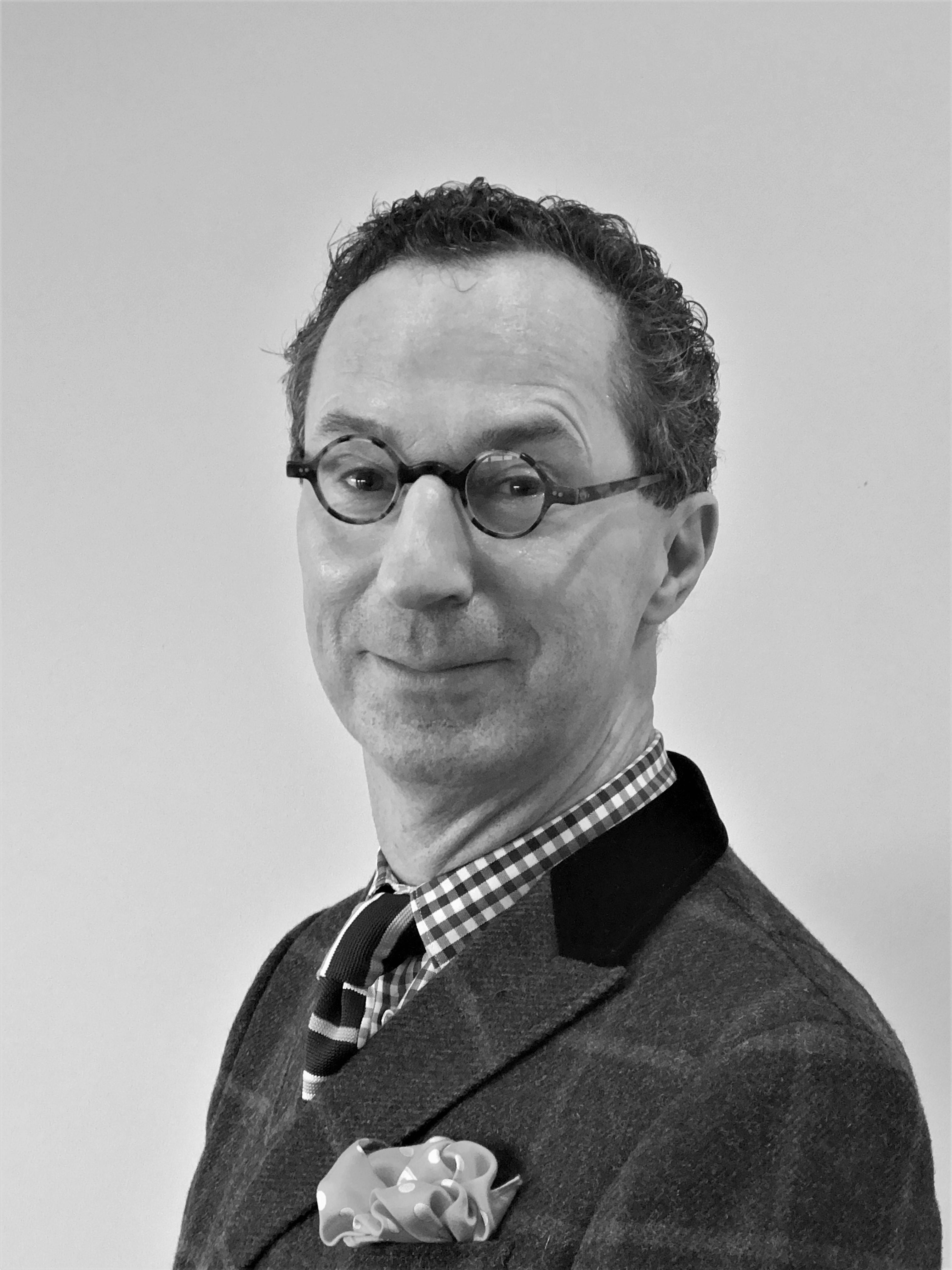 Robert O'Byrne