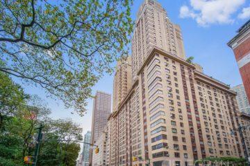 25 Central Park West (The Century)